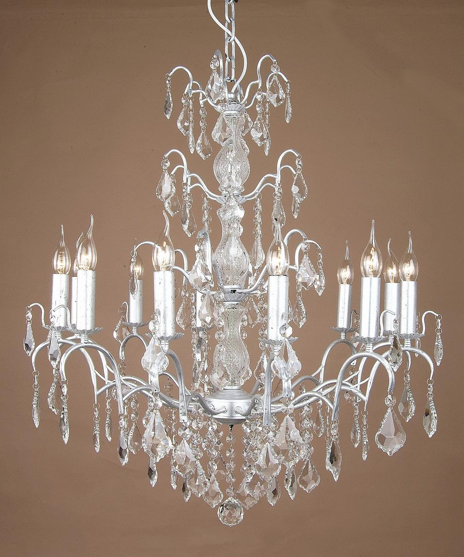 French Chandelier Superb In Designing Home Inspiration With French Throughout French Chandeliers (Image 7 of 15)