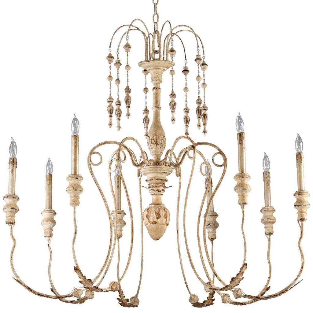 French Chandeliers Home Design In French Chandeliers (View 9 of 15)