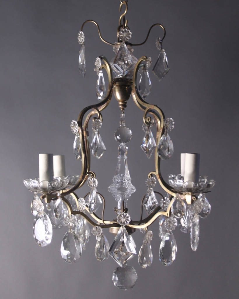 French Chandeliers Home Design With Regard To French Chandeliers (View 14 of 15)