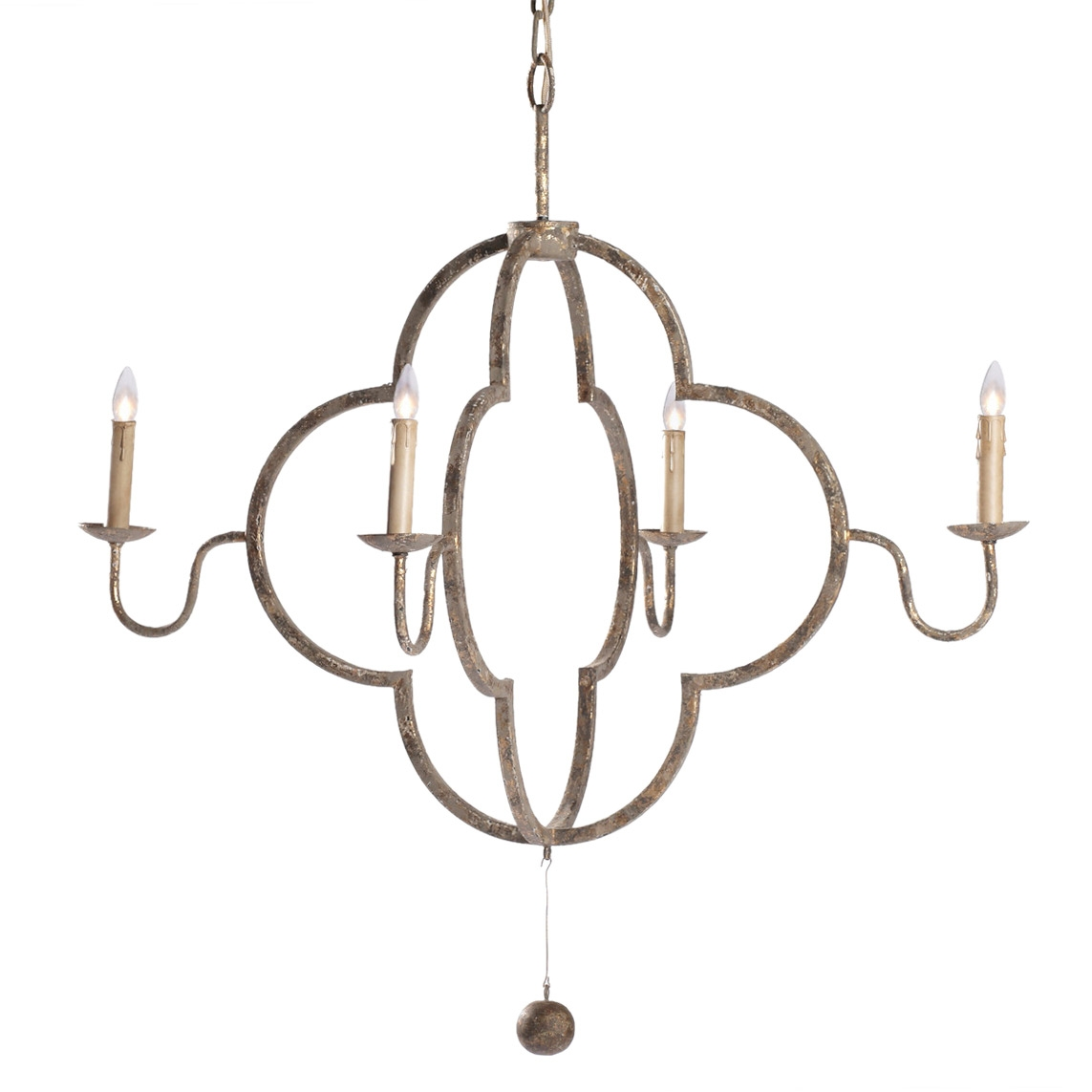 French Country Lighting Style Chandeliers Table Lamps Wall Pertaining To French Chandeliers (Image 12 of 15)