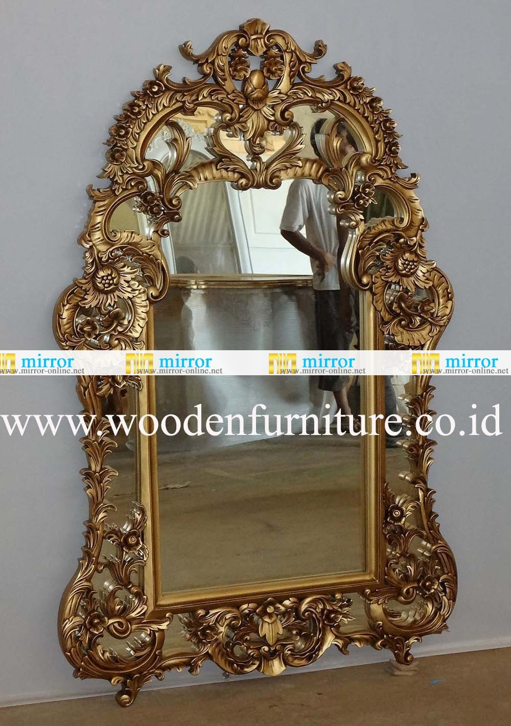 French Reproduction Mirror French Reproduction Mirror Products With Regard To Reproduction Mirrors (Image 10 of 15)