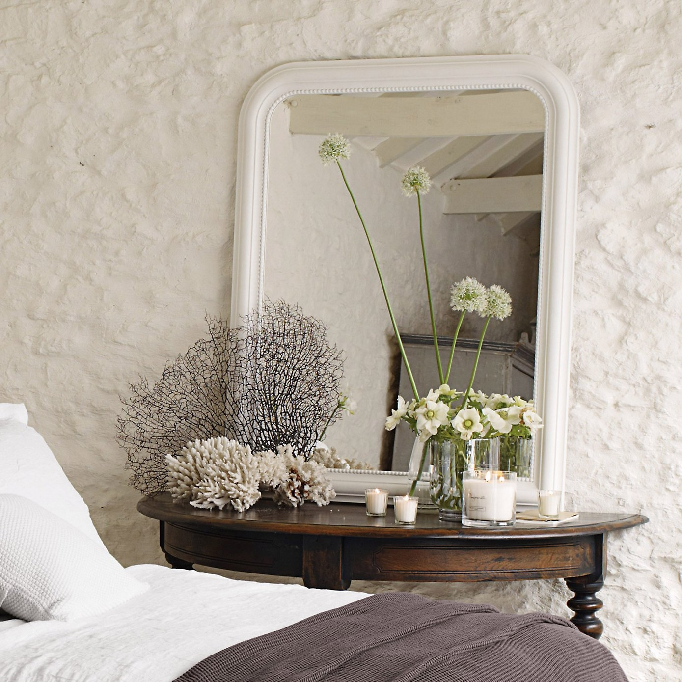 French Style Bedrooms Love French Style Regarding French Style Mirror (View 15 of 15)