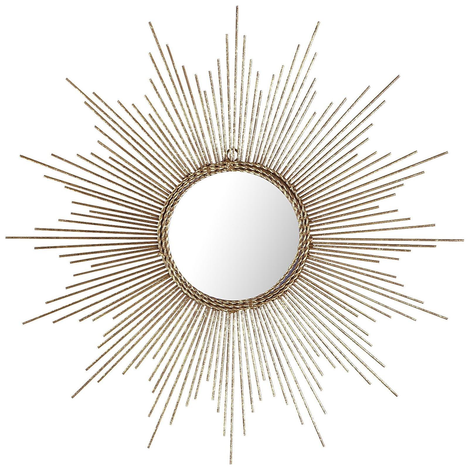 Fresh Ideas Sun Mirror Wall Decor Capricious Sun Face Extra Large Inside Extra Large Sunburst Mirror (View 11 of 15)