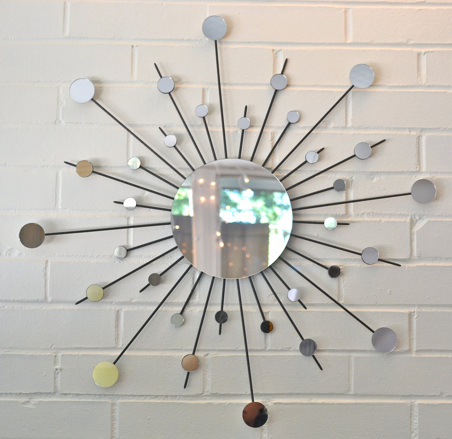 Fresh Ideas Sun Mirror Wall Decor Capricious Sun Face Extra Large Pertaining To Extra Large Sunburst Mirror (View 6 of 15)