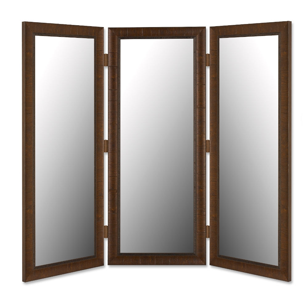 Full Length Cheval Trifold Mirror Lady Welcome To The Webs Regarding Tall Dressing Mirror (Image 9 of 15)