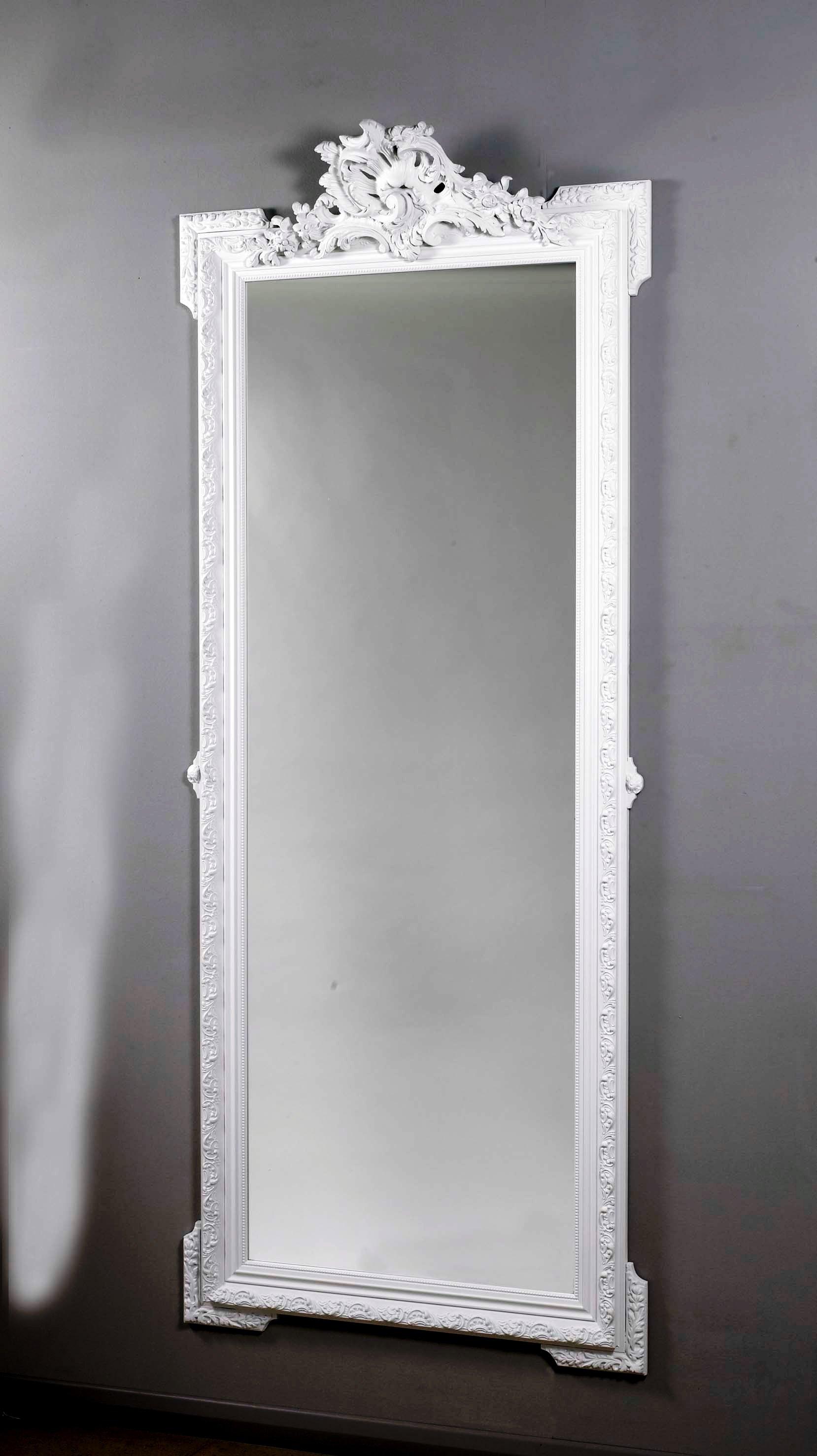 Full Length Decorative Wall Mirrors Inarace Throughout Decorative Full Length Mirror (View 5 of 15)