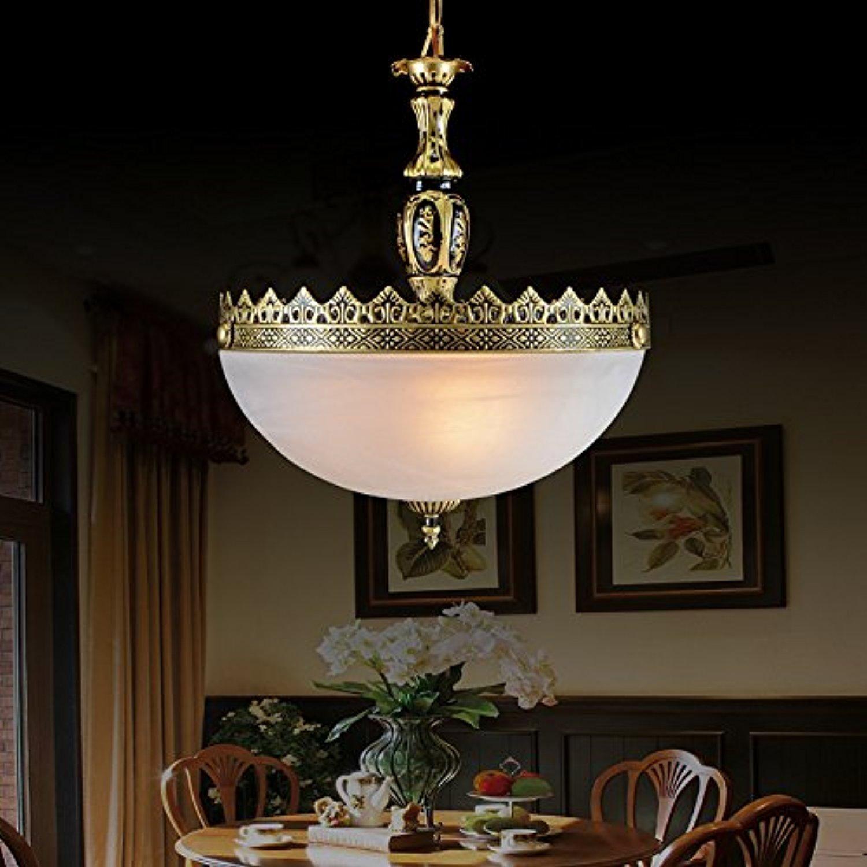 Fumimid Simple European Antique Art Glass Chandelier Chandelier Pertaining To Simple Glass Chandelier (Image 6 of 15)