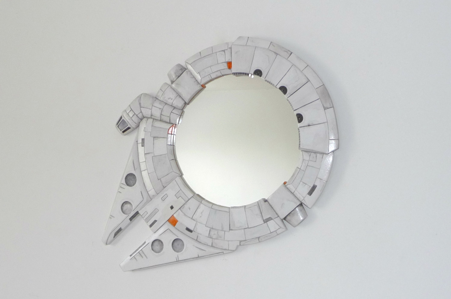 Funky Mirrors On Etsy Mffanrodderss Blog In Funky Mirrors (Image 12 of 15)