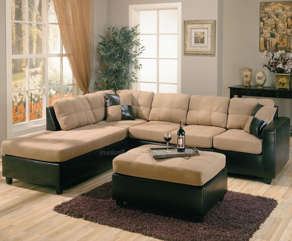 Furniture Comfortable Ethan Allen Sectional Sofas For Your Living Regarding 7 Seat Sectional Sofa (Image 8 of 15)