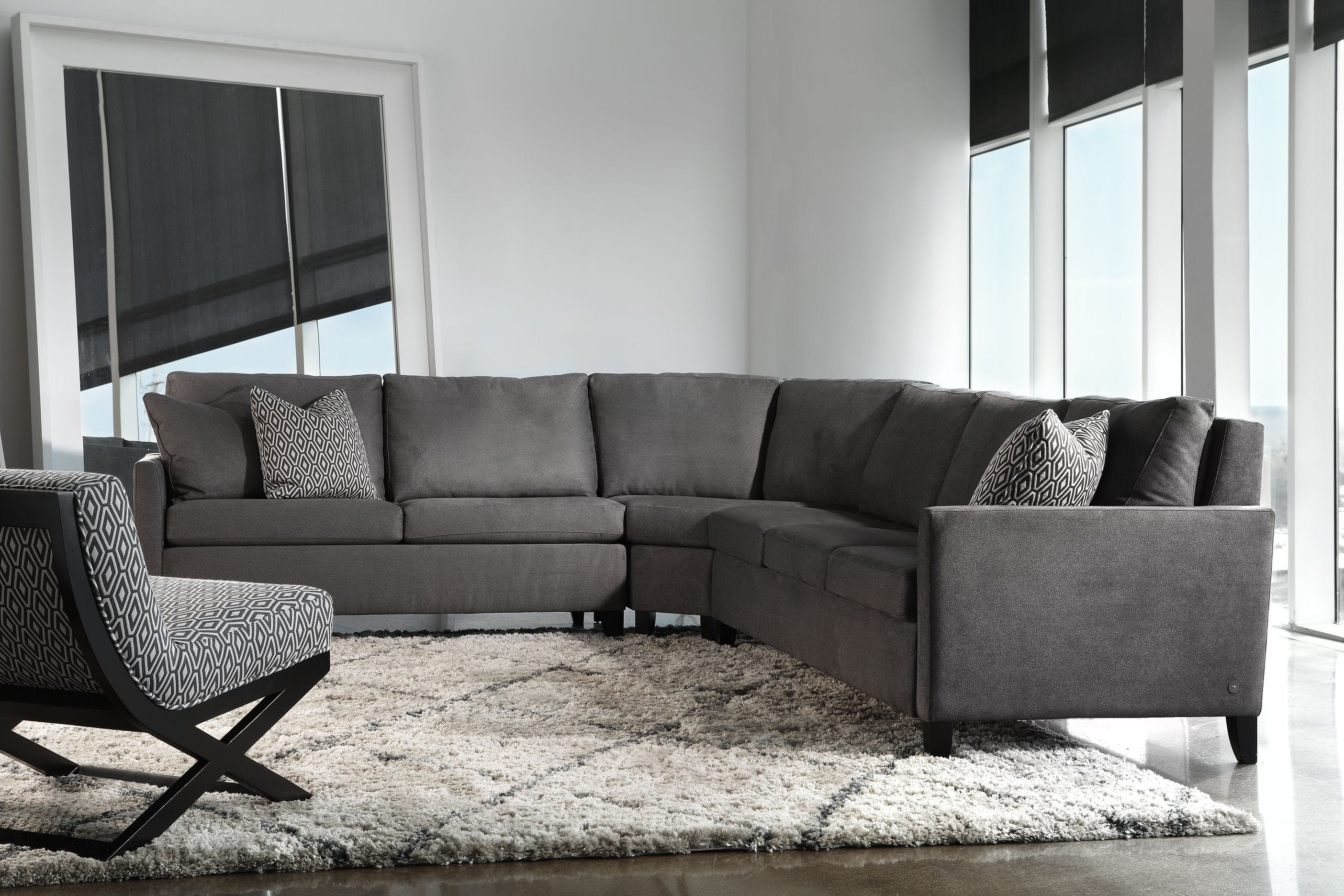 Furniture Mesmerizing Costco Sectionals Sofa For Cozy Living Room In Berkline Sectional Sofa (Image 10 of 15)