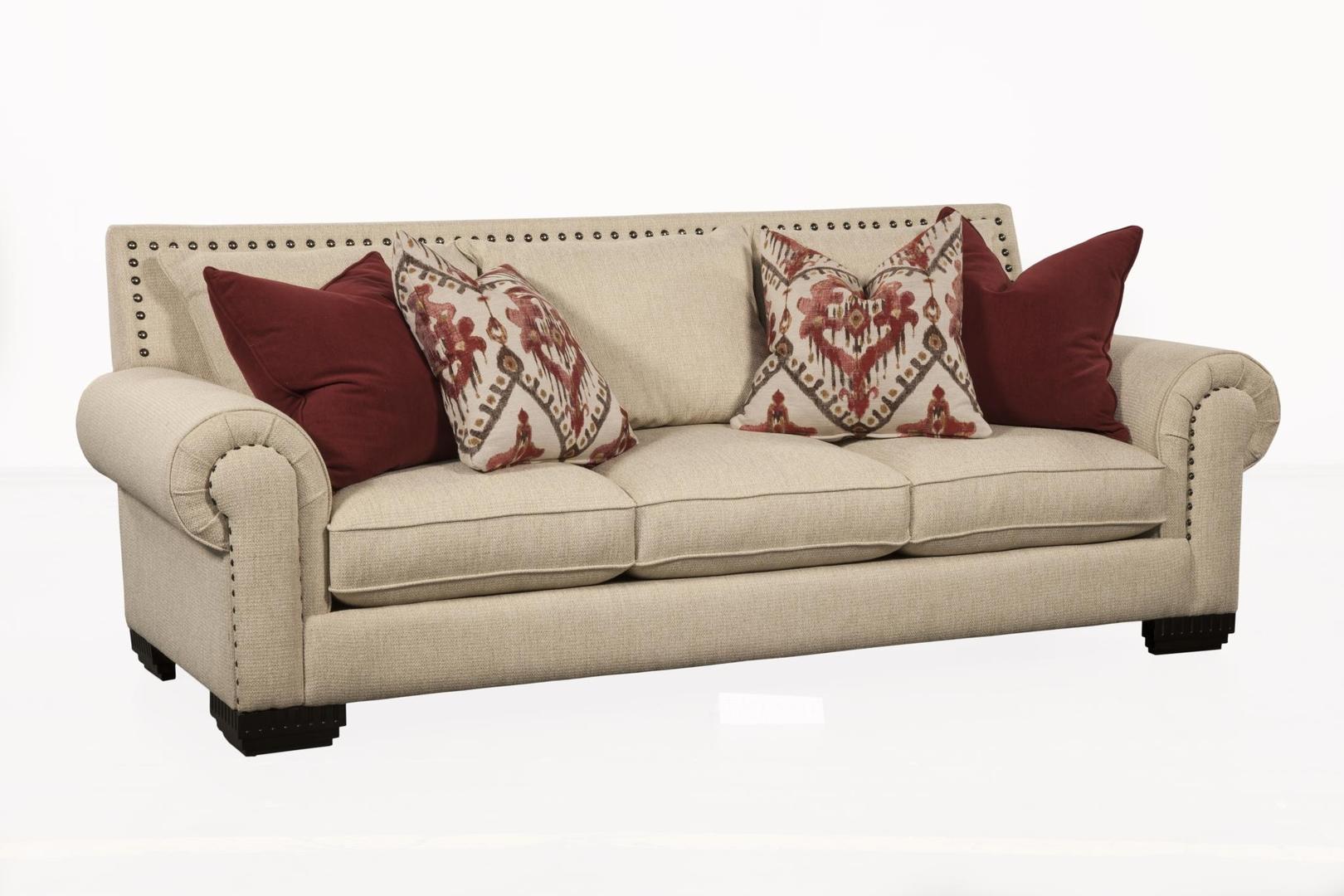 Furniture Robert Michael Furniture Sectional Robert Michaels For Down Filled Sectional Sofas (View 13 of 15)