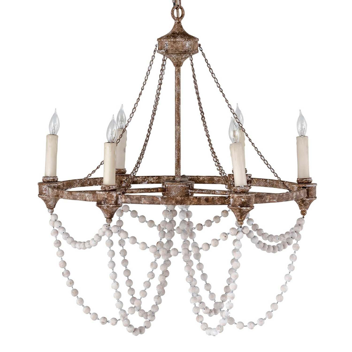 Featured Image of Gabby Chandelier