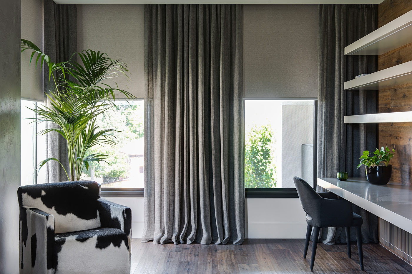 Gallery Lovelight Throughout Roller Blinds Sheer (Image 5 of 15)