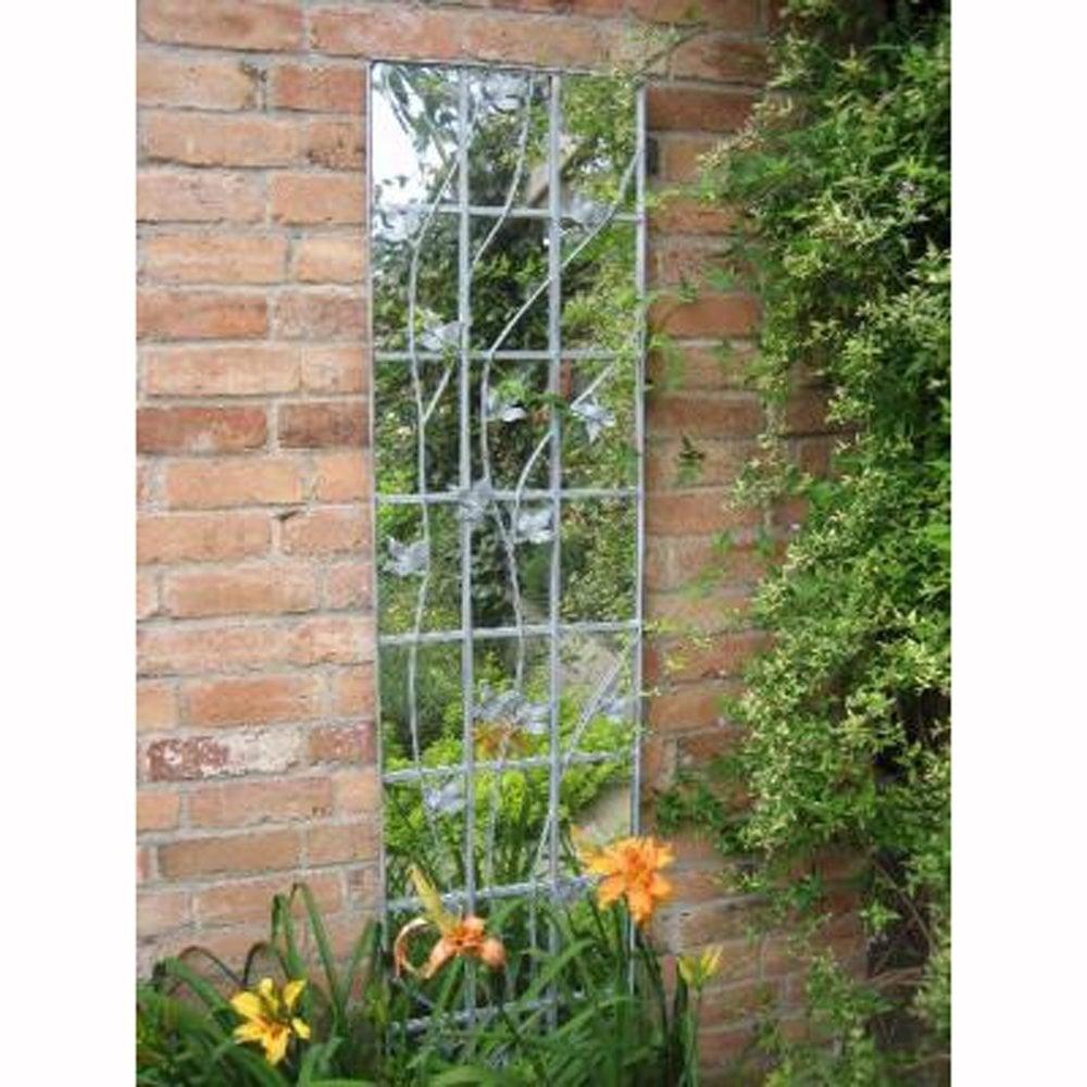 Garden Mirrors Garden Street Throughout Garden Mirrors (View 7 of 15)