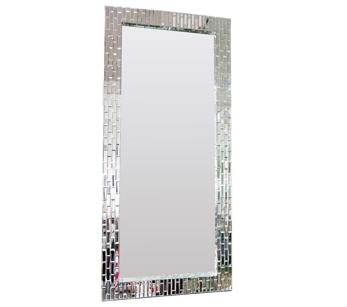 Glitz Mirror Intended For Glitzy Mirrors (Image 7 of 15)