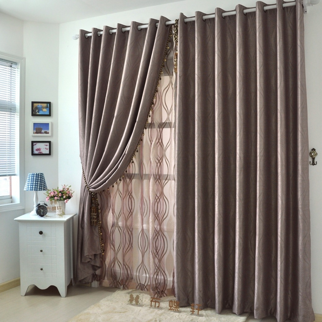 Gold Velvet Curtains Promotion Shop For Promotional Gold Velvet Within Velvet Blinds (Image 6 of 15)