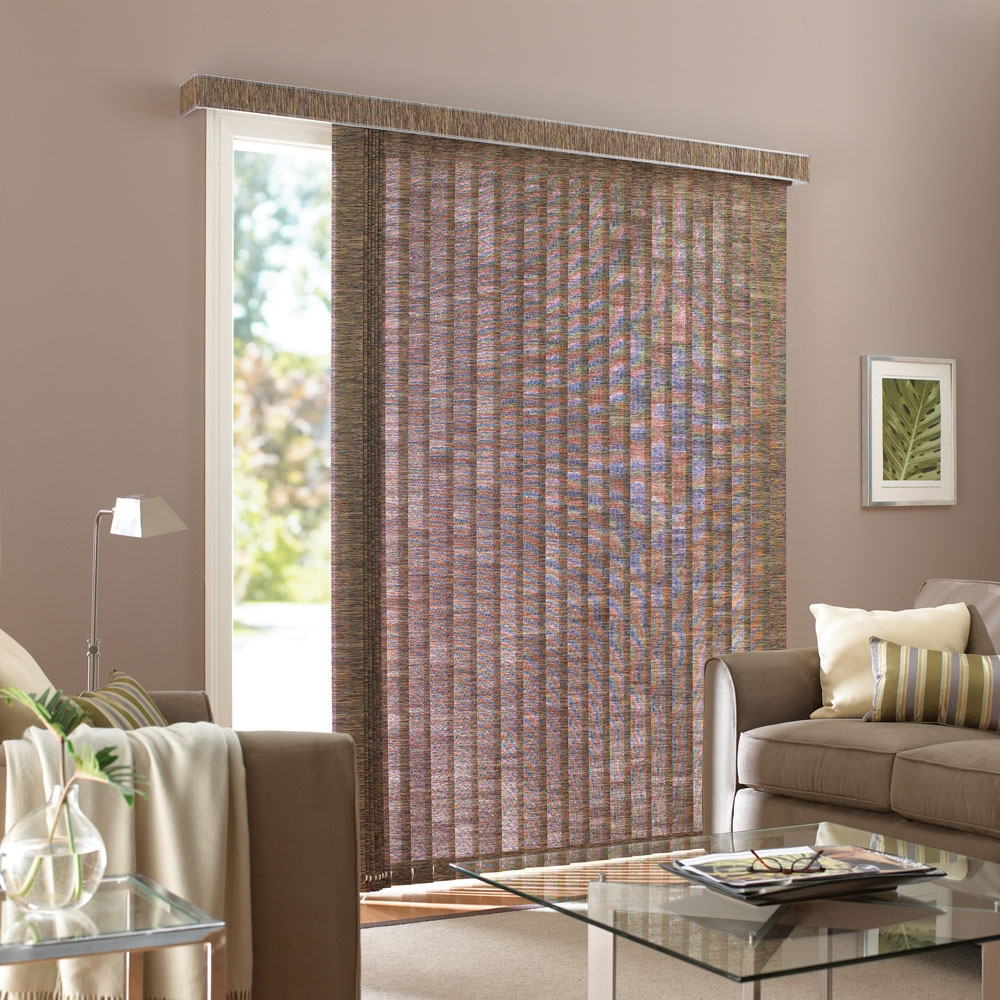 Gorgeous Curtains For Front Door Glass Design Ideas Decor Intended For Fabric Doorway Curtains (Image 9 of 15)