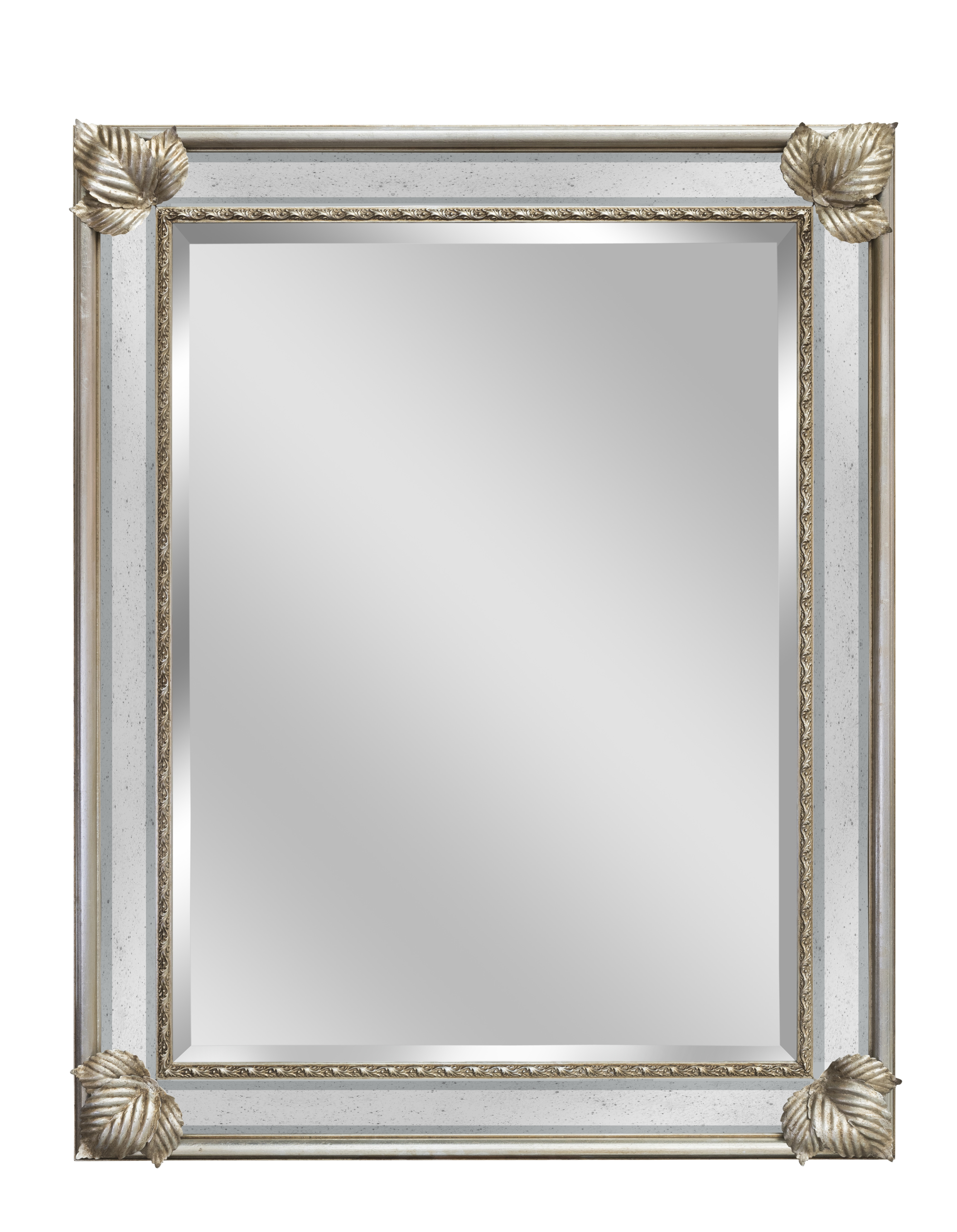 Grey Cushion Mirror Silver Mirrors For Sale Panfili Mirrors Pertaining To Mirrors For Sale (Image 8 of 15)