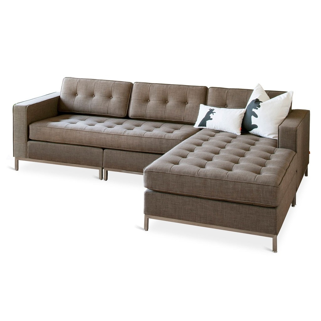 Gus Modern Jane Sofa Pertaining To Bisectional Sofa (Image 6 of 15)
