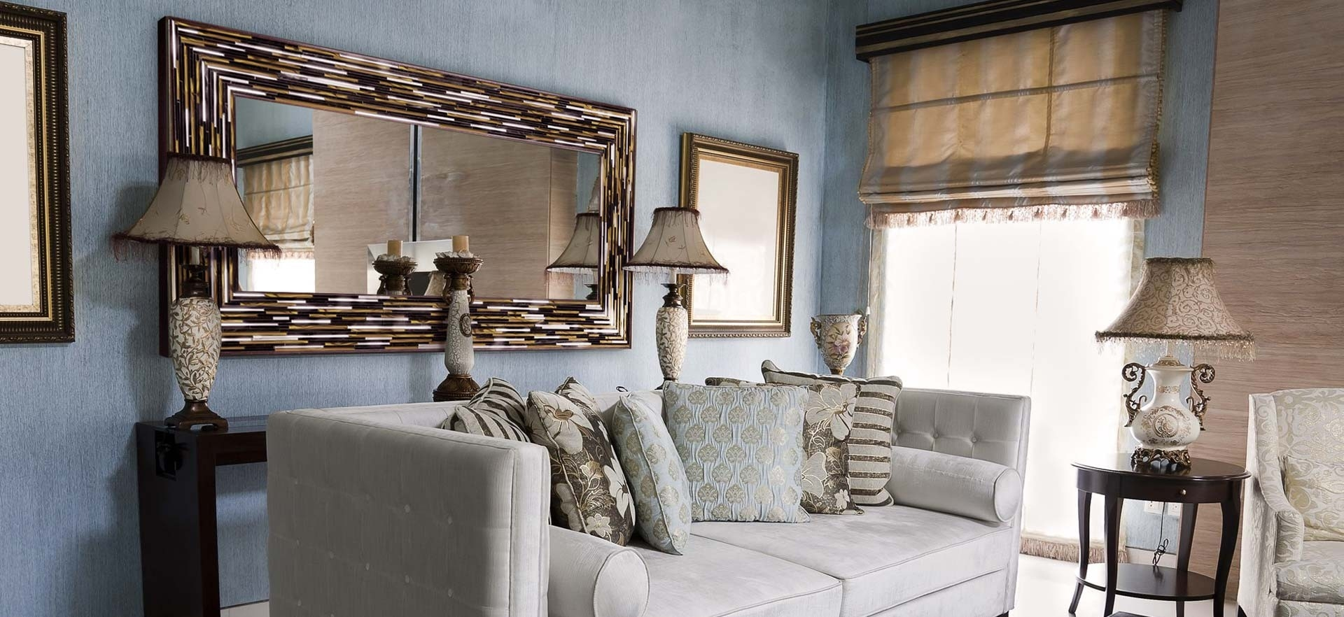 Handmade Mirrors Luxury Designer Unusual And Modern Piaggi In Unusual Mirrors (Image 7 of 15)