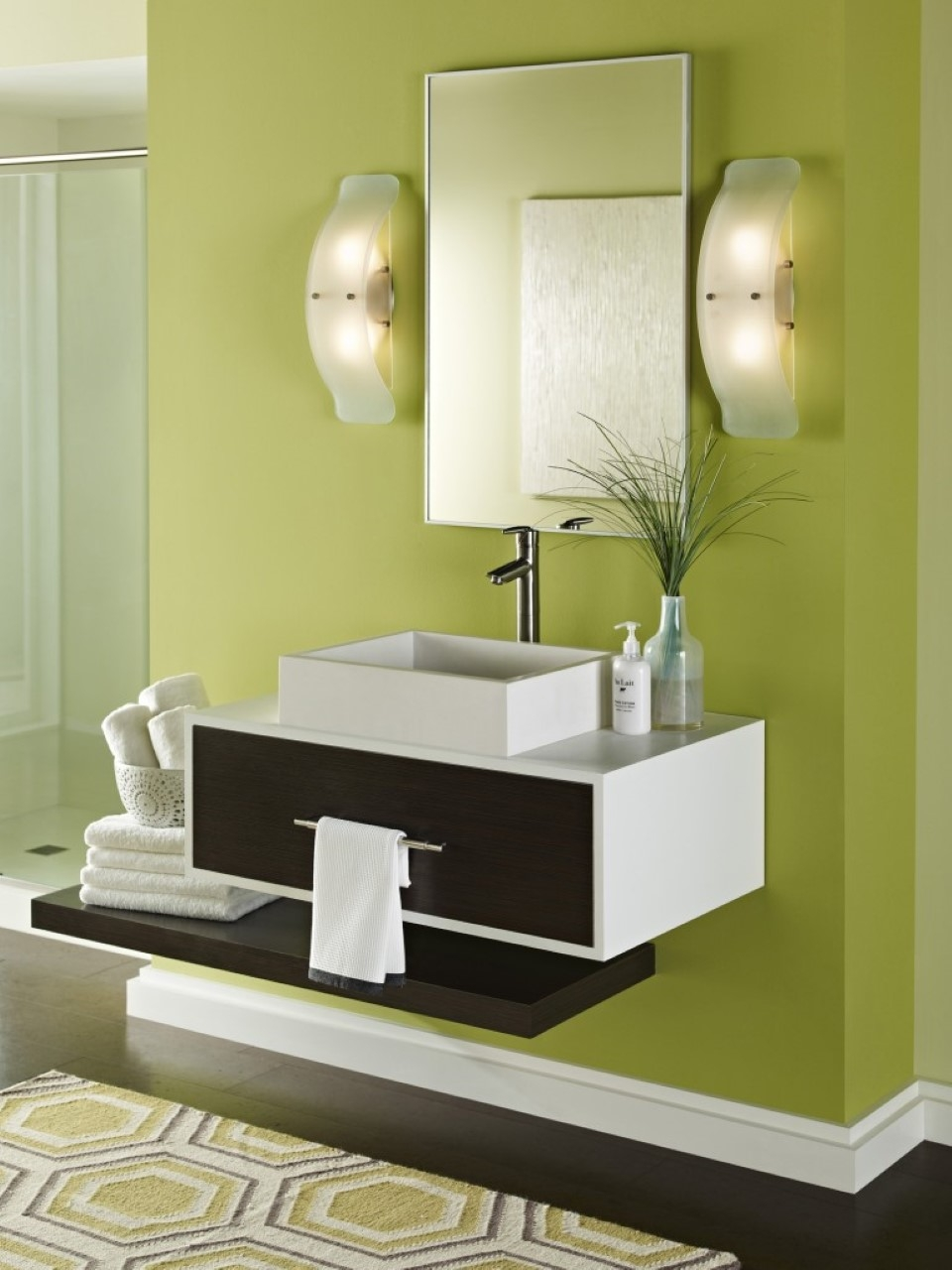 Wayfair Bathroom Vanity >> 15 Best Ideas Funky Bathroom Mirror | Mirror Ideas