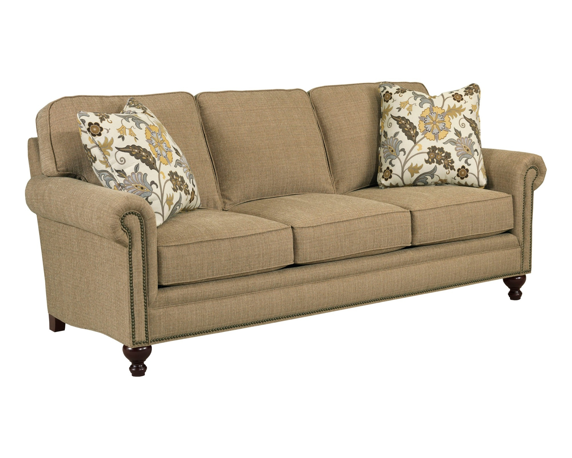 Harrison Sofa Broyhill Home Gallery Stores Intended For Broyhill Sectional Sofas (Image 11 of 15)