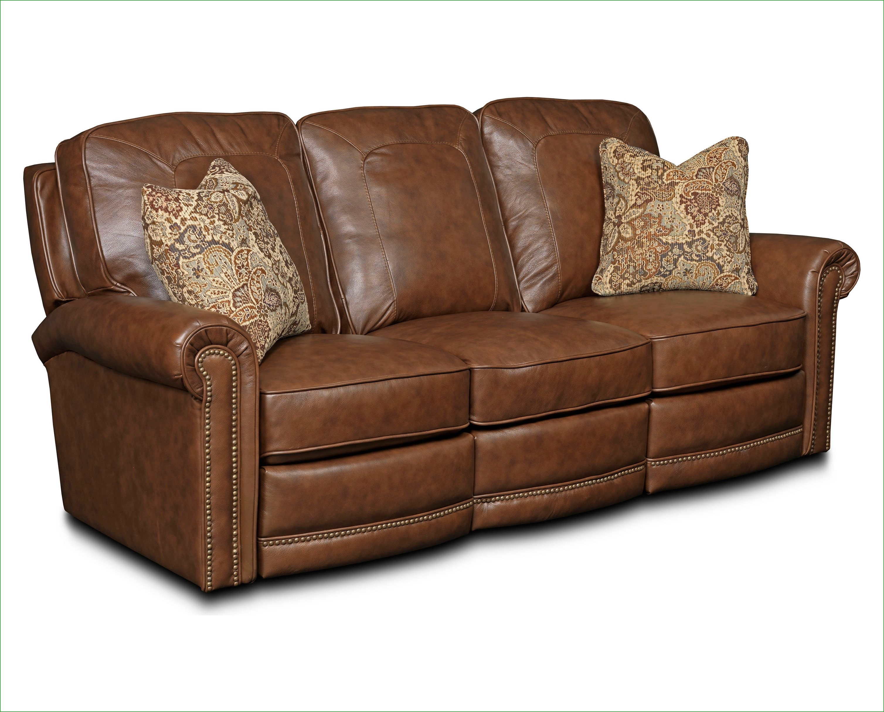 15 s Bentley Sectional Leather Sofa