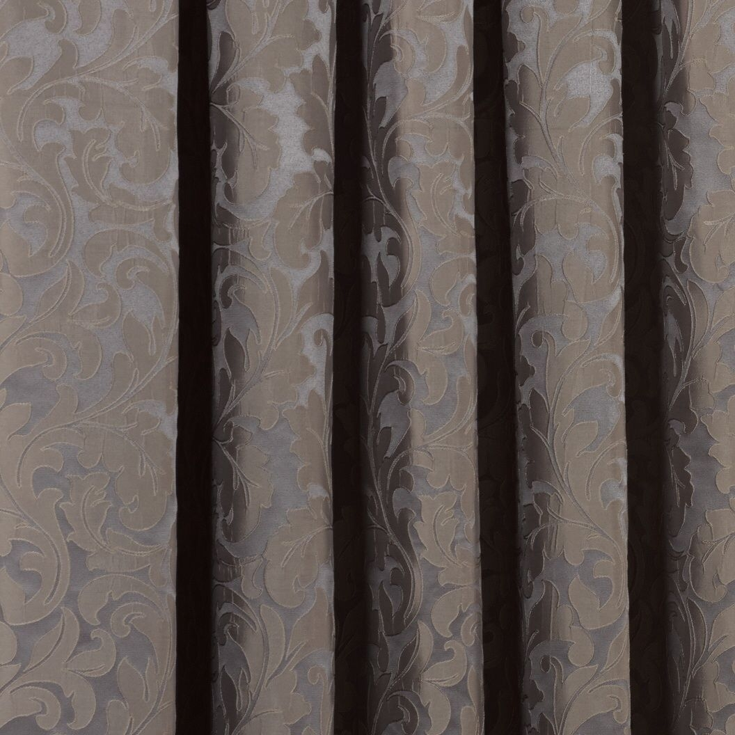 Heavy Lined Curtains In Heavy Lined Curtains (Image 6 of 15)