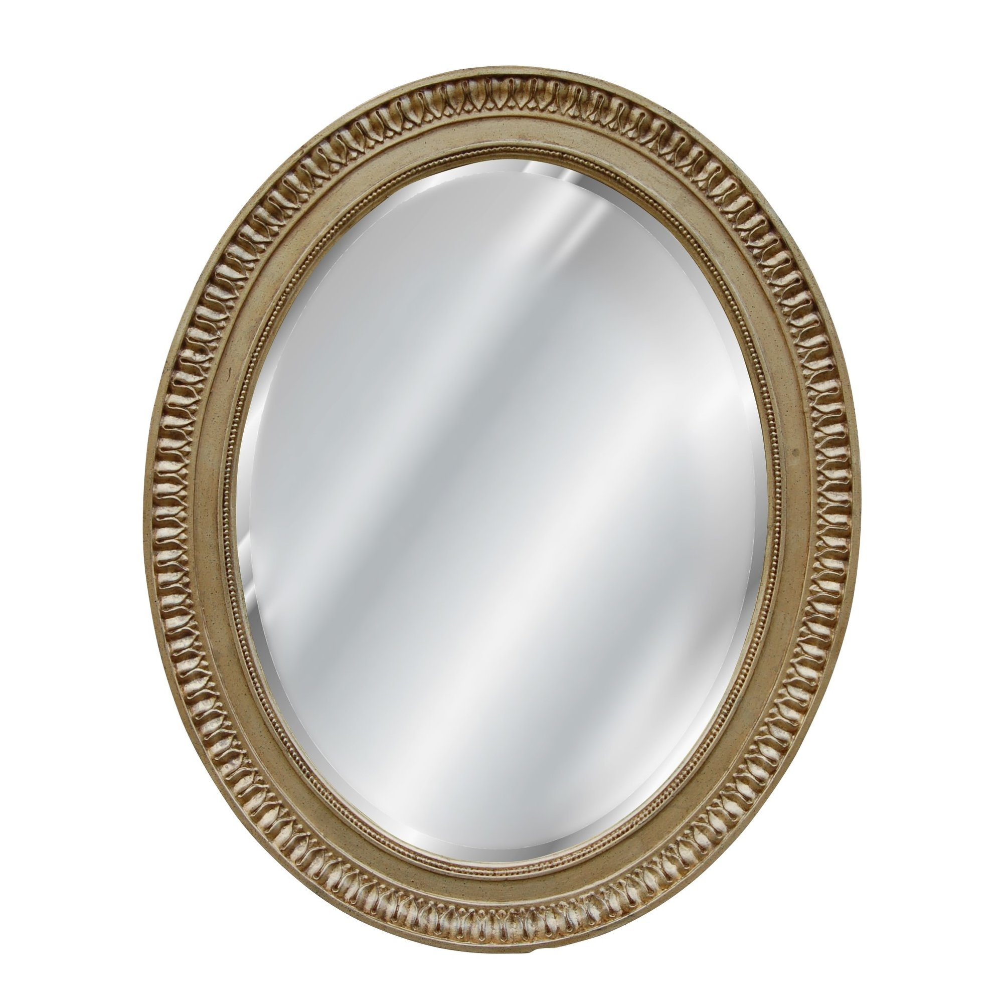 Hickory Manor House Ornate Round Mirror Wayfair Inside Ornate Round Mirror (View 4 of 15)
