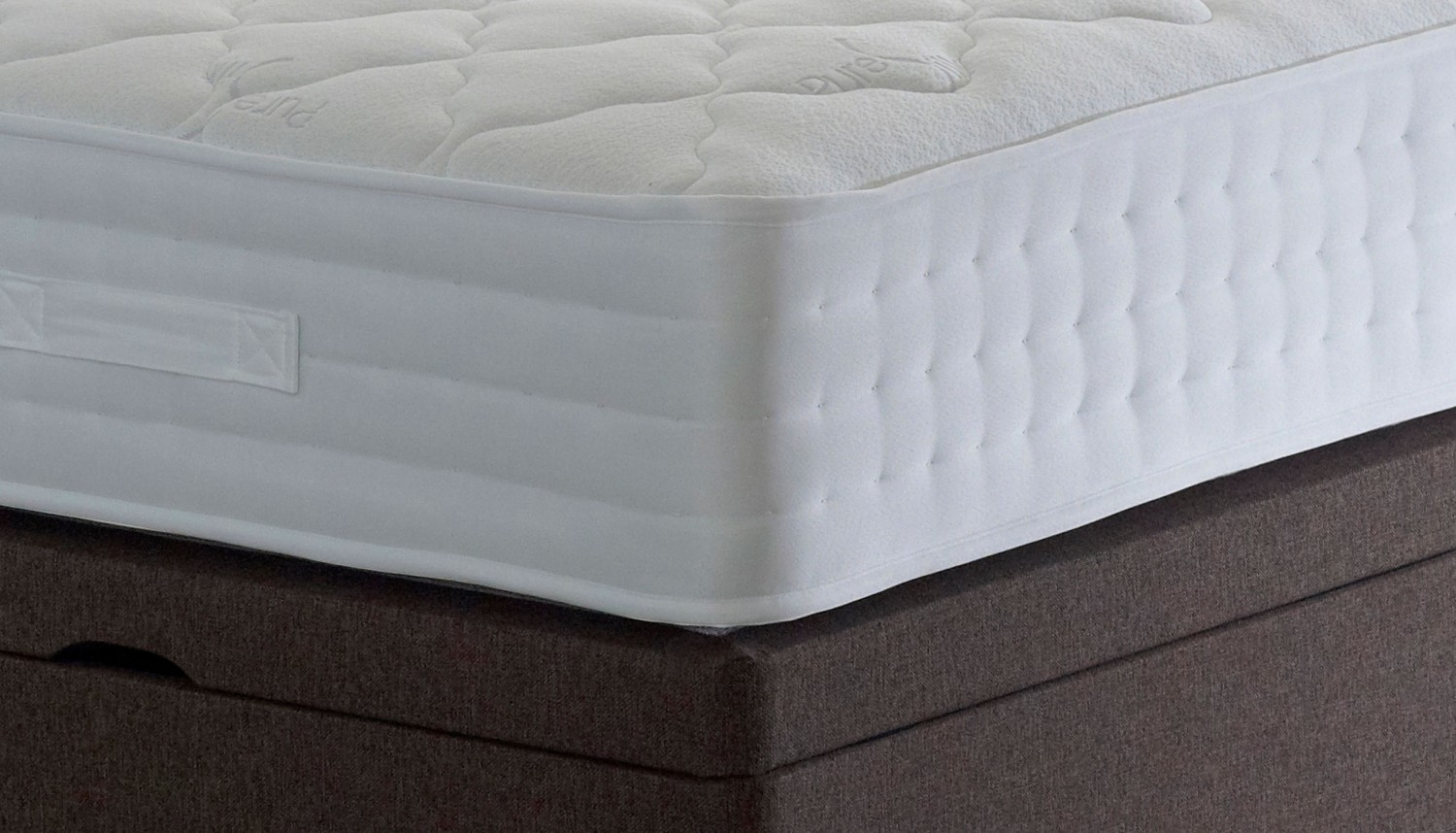 Highgrove Bed Brand Beds Divans Mattresses Ahf Pertaining To Highgrove Mirrors (Image 4 of 15)
