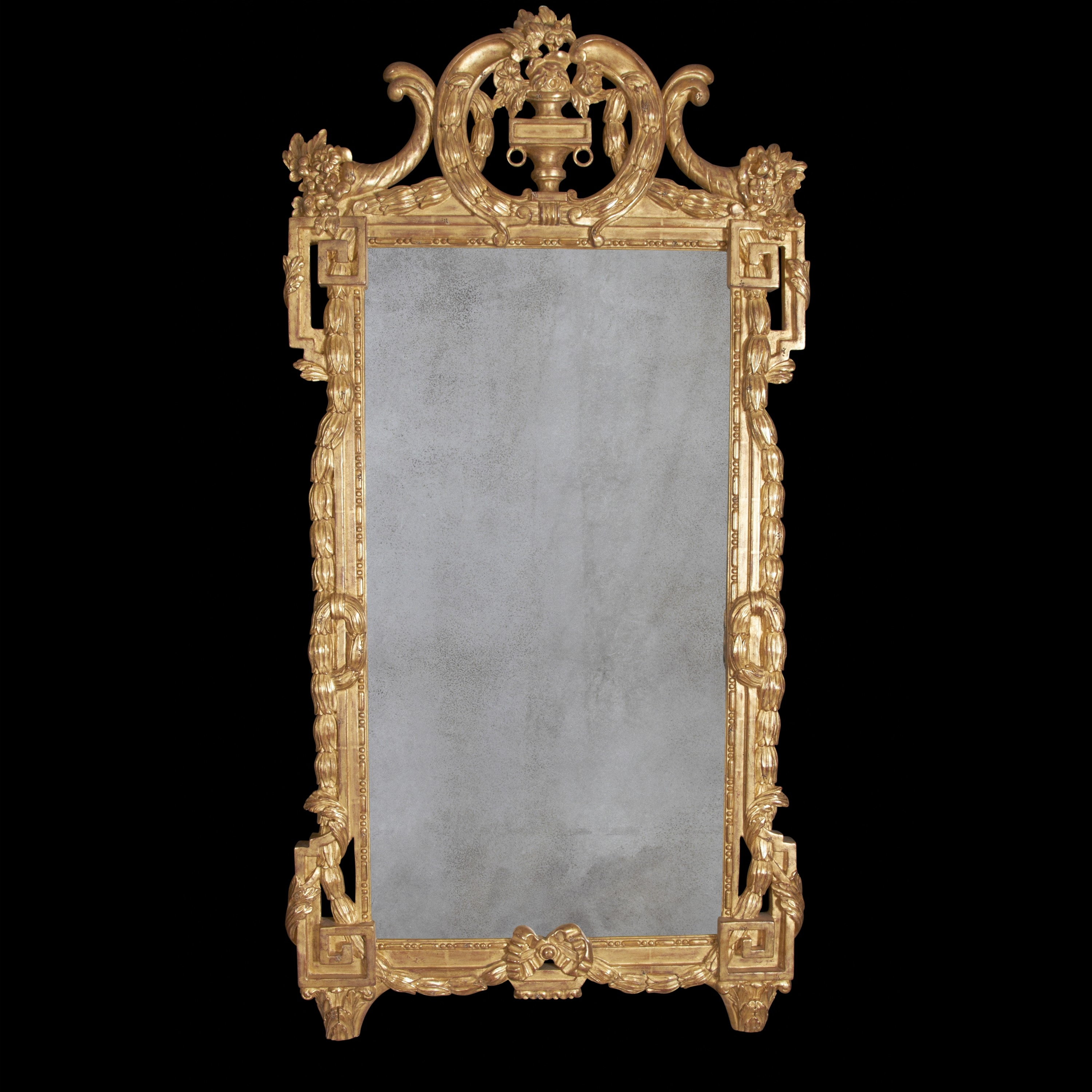 Home Decor Fascinating Antique Mirror Images Design Inspirations Regarding Old Fashioned Mirrors (Image 9 of 15)