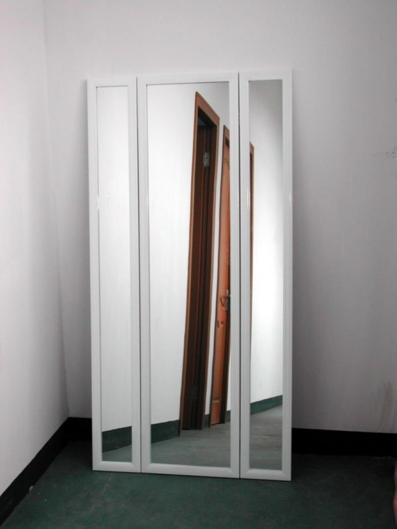 Home Decor Furniture 3 Way Dressing Full Length Standing Mirror In Standing Dressing Mirror (View 2 of 15)