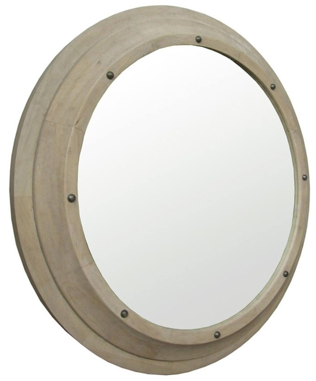 Home Decoration Best Rustic Porthole Mirror Decorative Porthole Pertaining To Chrome Porthole Mirror (Image 7 of 15)