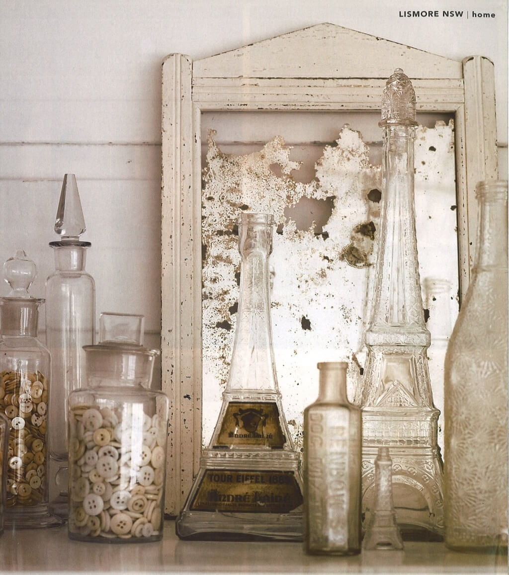 Home Decoration Vintage Wall Decor Mirrors With Decorative Wooden Throughout Big Vintage Mirrors (Image 8 of 15)
