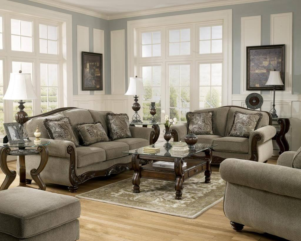 Home Decorators Collection Living Room Furniture Within Rooms To Intended For Cindy Crawford Sofas (Image 13 of 15)