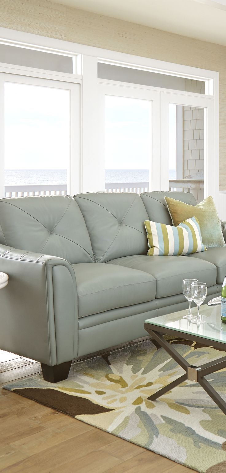Home Decorators Collection Living Room Furniture Within Rooms To With Cindy Crawford Sofas (Image 14 of 15)