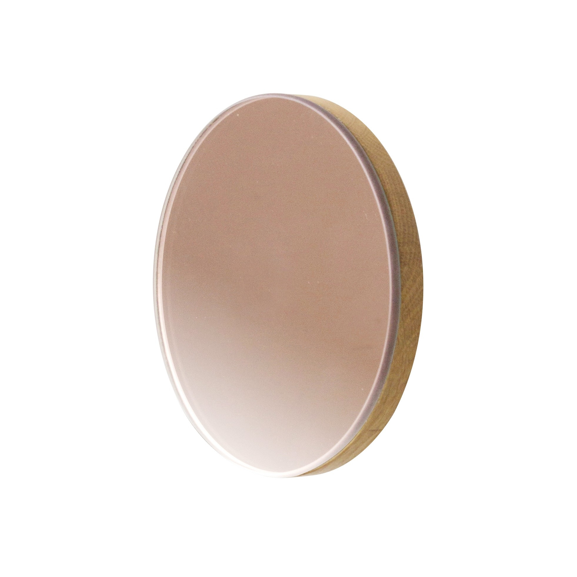 Hook Pink Mirror Large Comingb Pertaining To Large Pink Mirror (View 11 of 15)