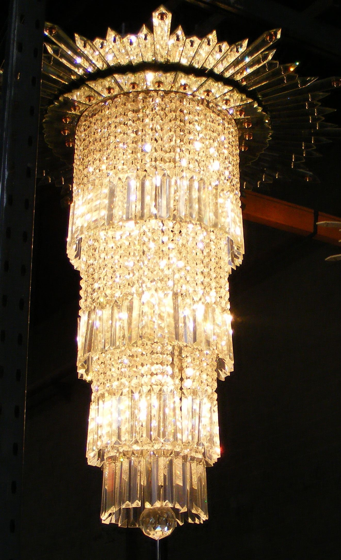 Hotel Lighting Custom Manufactured Product Categories Hotel Intended For Hotel Chandelier (Image 13 of 15)