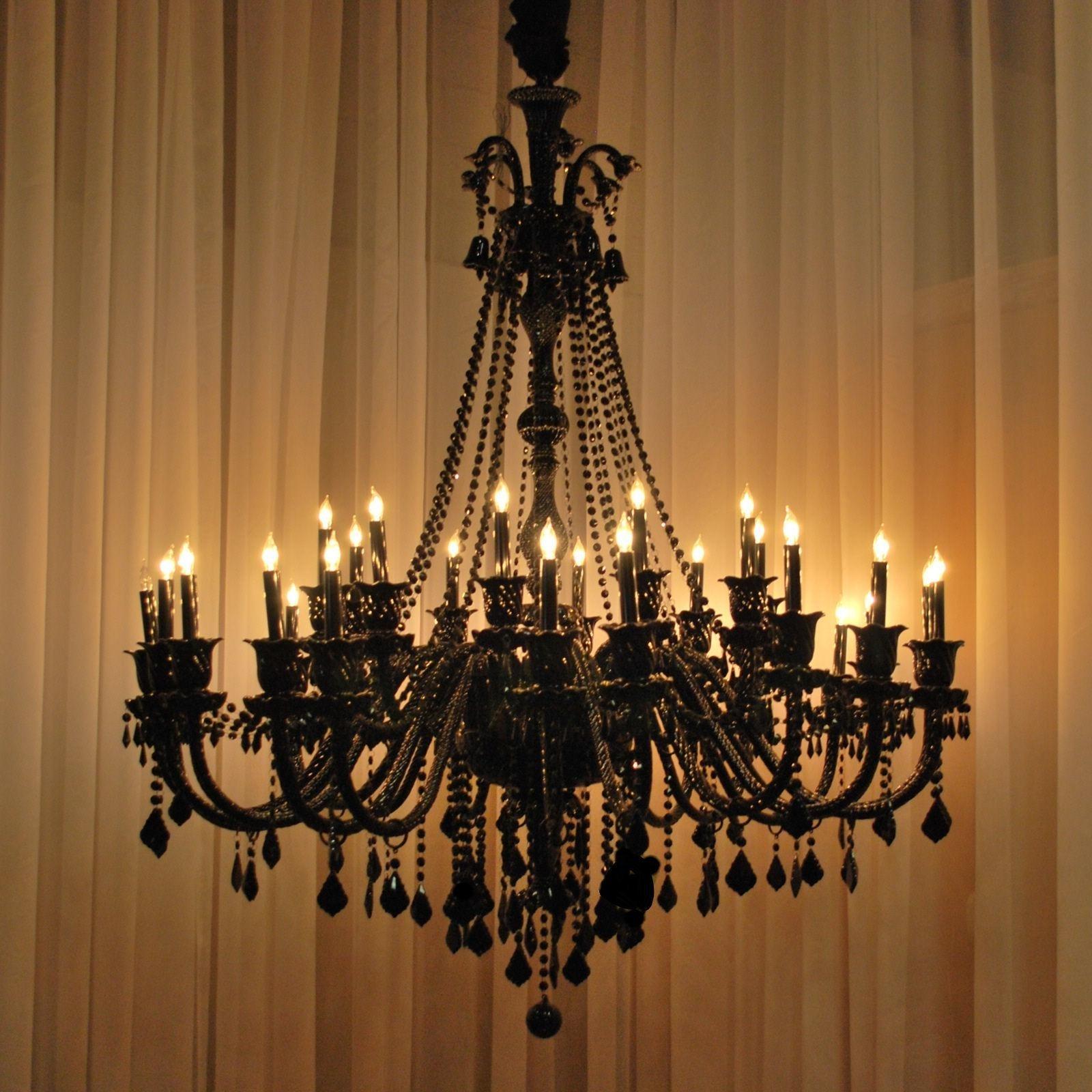 Huge Chandeliers Lamp World Regarding Huge Chandeliers (Image 11 of 15)