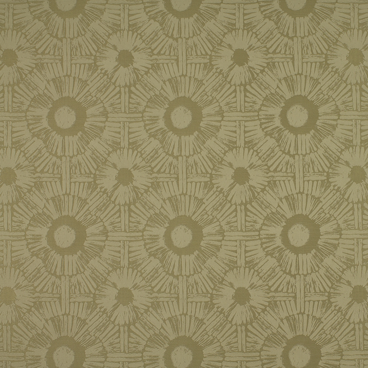 Hyalite Gold Roman Blind Patterned Roman Blinds Roman Blinds Within Gold Roman Blinds (Image 9 of 15)