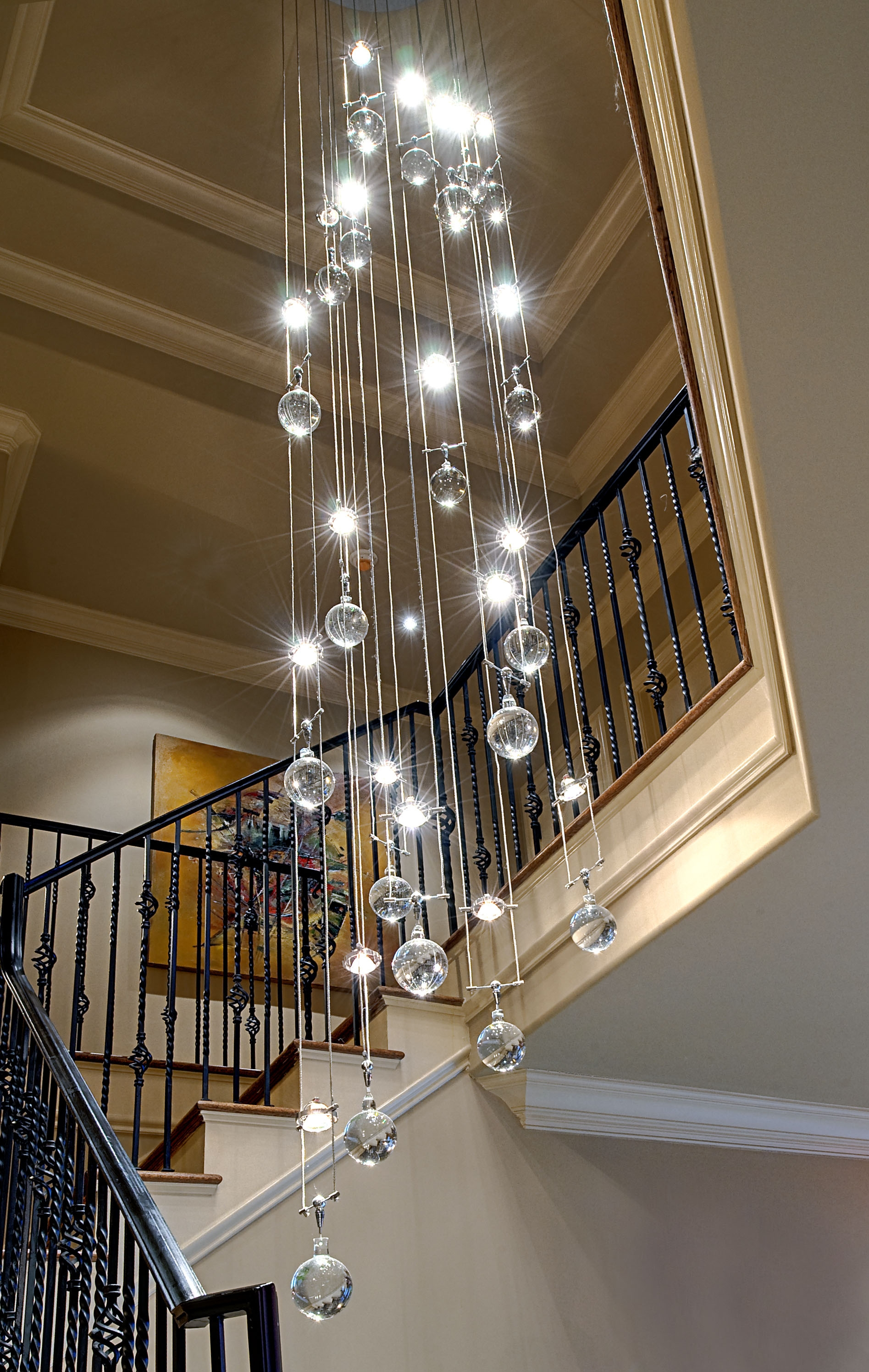 I Love This Chandelier Google Image Result For Httpblog Within Long Hanging Chandeliers (Image 9 of 15)