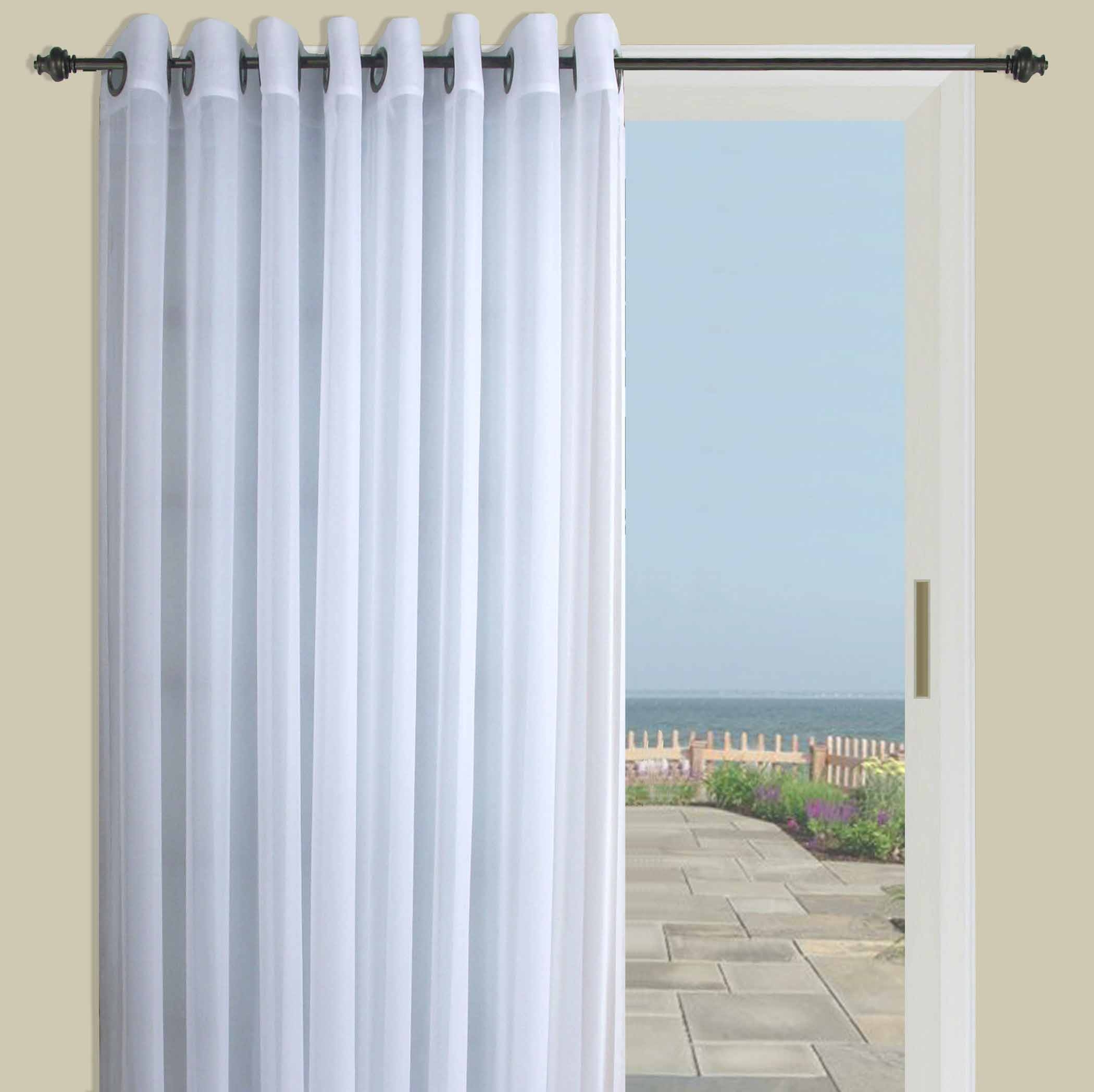 Ideas For Extra Wide Drapes Design 17745 Within Extra Wide And Long Curtains (Image 13 of 15)