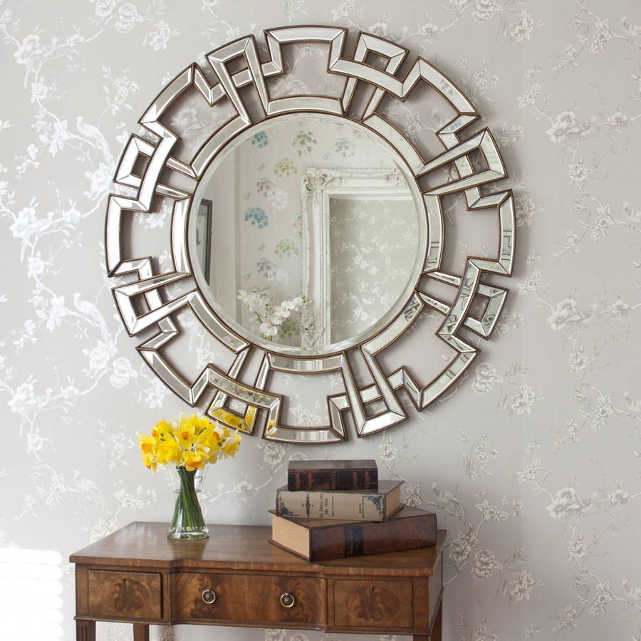 Images Of Decorative Mirrors Home With Decorativemirrors (Image 11 of 15)