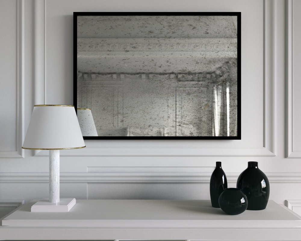 Impressive Decoration Large Framed Wall Mirrors Shining Ideas 70 X Within Large Contemporary Mirror (View 12 of 15)
