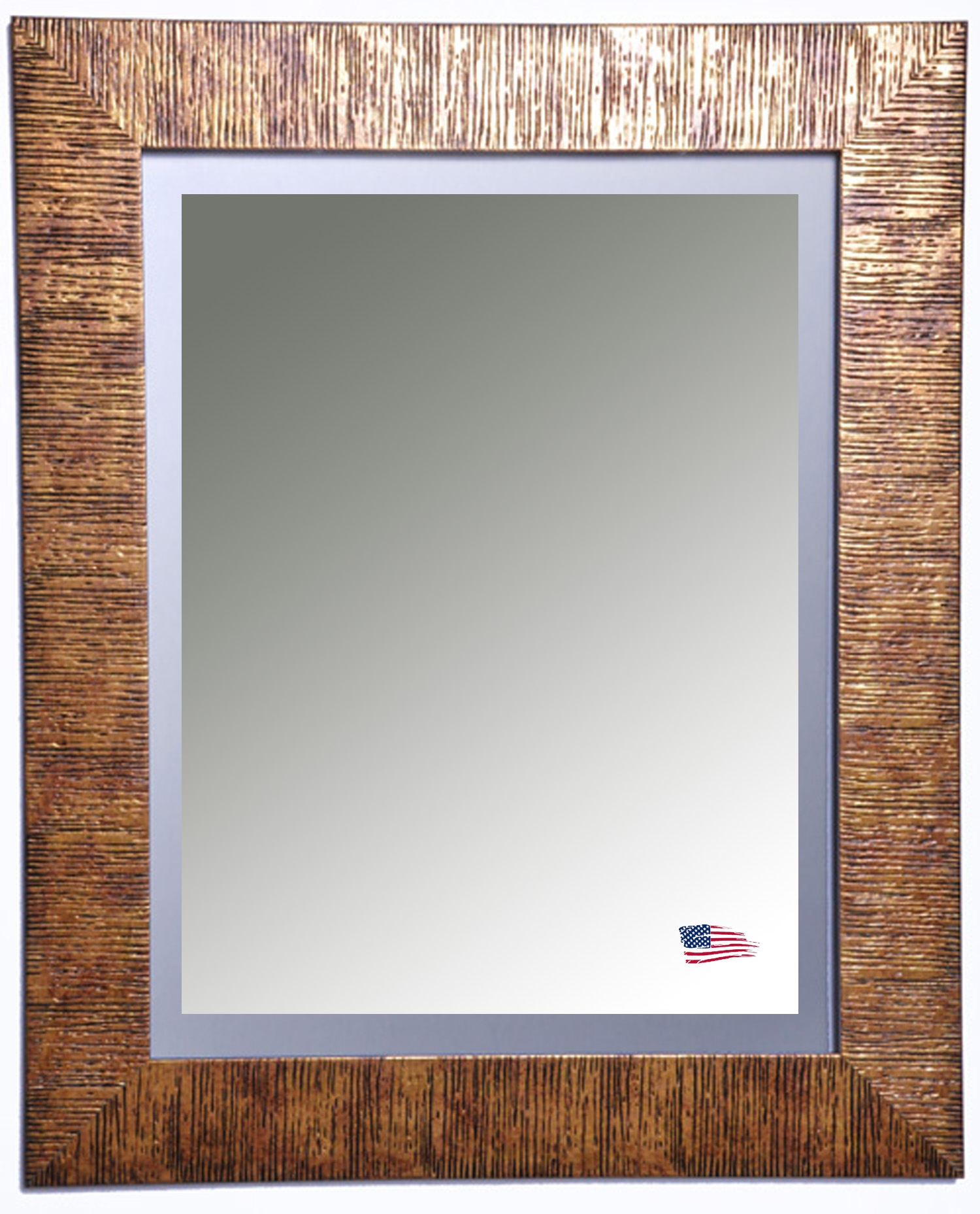 Featured Image of Bronze Wall Mirrors