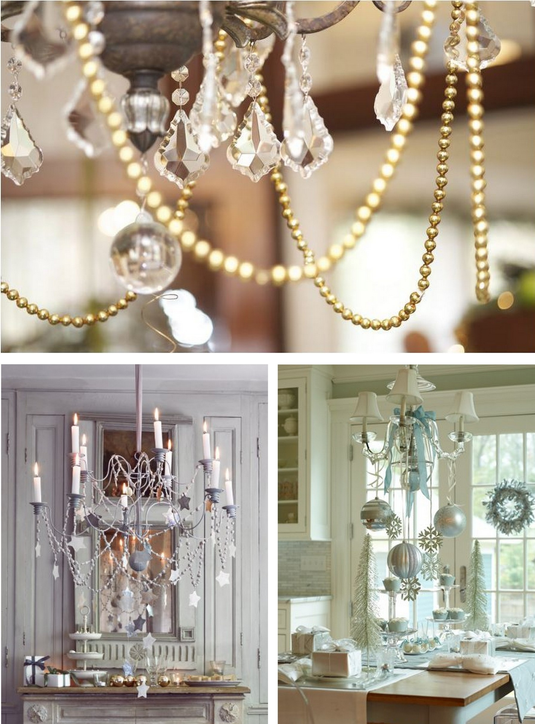 Interior Beautiful Holiday Decorating Concept Trendy Chandeliers Throughout Trendy Chandeliers (Image 7 of 11)