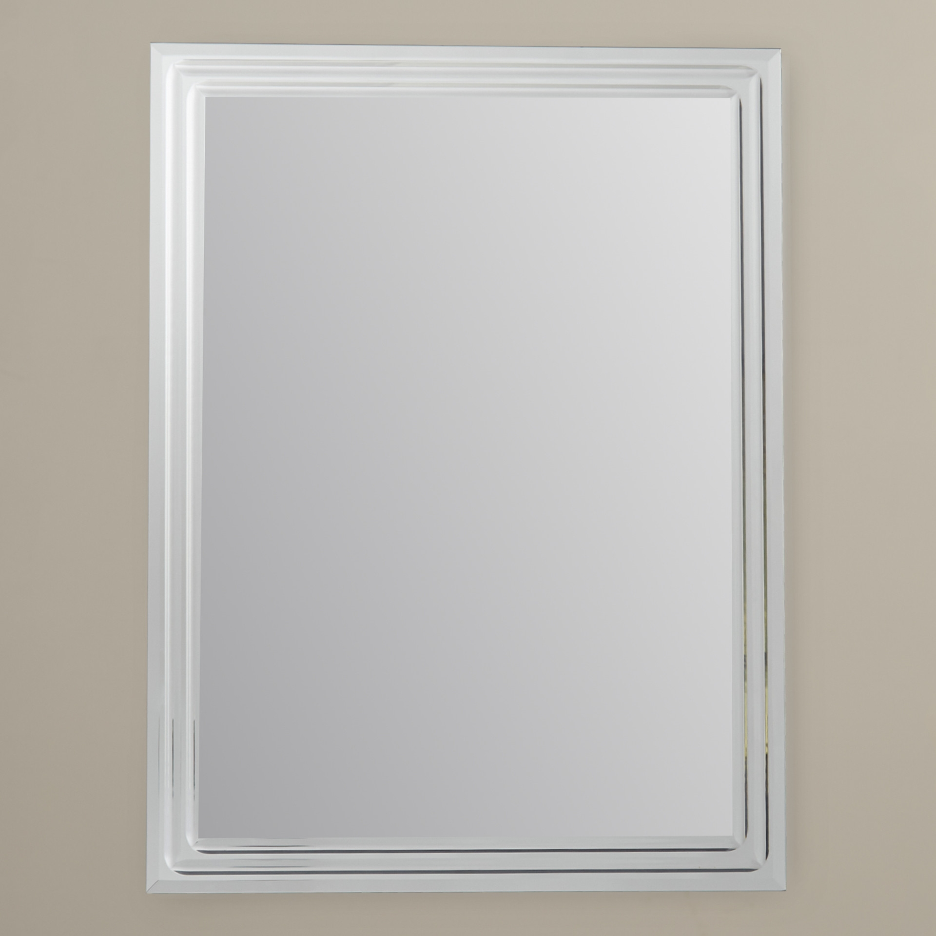 Interior Frameless Bathroom Mirror Full Length In Awesome Large For Large Frameless Mirrors (Image 9 of 15)