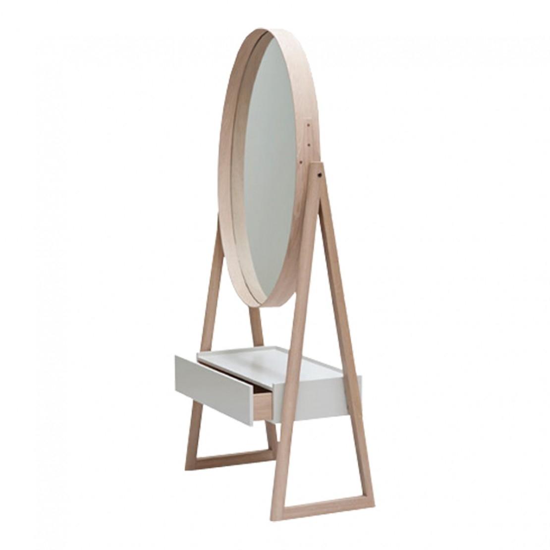 Iona Cheval Mirror The Conran Shop Throughout Mirror Cheval (Image 10 of 15)