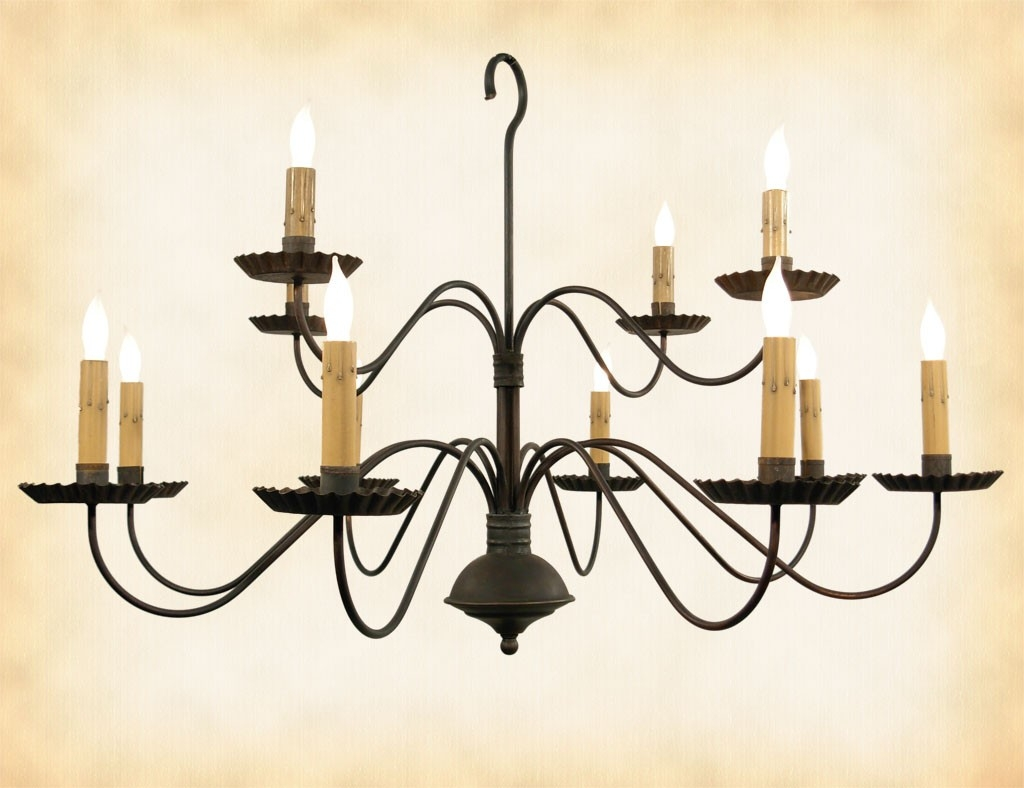 Iron Chandeliers Rustic Cool On Modern Home Decor Ideas About Throughout Modern Wrought Iron Chandeliers (View 11 of 15)
