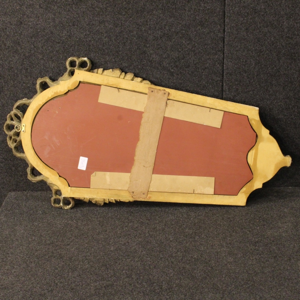 Italian Gilt Mirrors Set Of 2 For Sale At Pamono In Gilt Mirrors (Image 7 of 15)